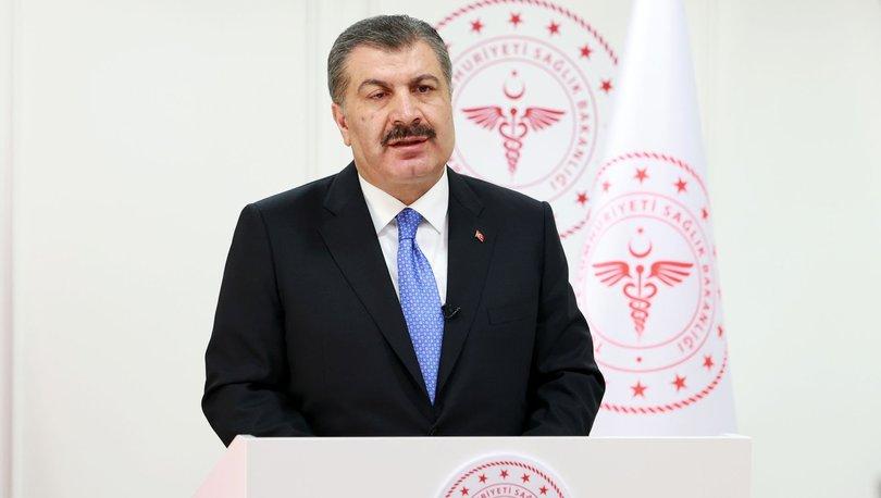 SON DAKİKA! Sağlık Bakanı Fahrettin Koca açıkladı! 15 yaş üstü ne zaman aşı olacak?