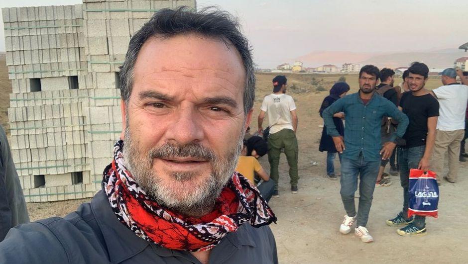 Afgan göçmenlerin Türkiye gerçeği