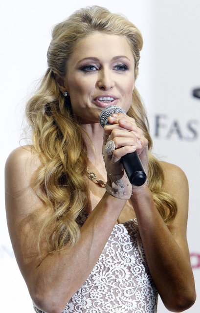 Paris Hilton düğününde 10 gelinlik giyecek: Zor bir gelin değilim! - Magazin haberleri