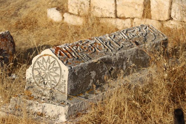 Selçuklu-Karakoyunlu Mezarlığı koruma altına alındı