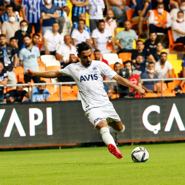 Fenerbahçe HJK Helsinki maçı ne zaman saat kaçta hangi kanalda? FB maçı Pereira'nın 11'i