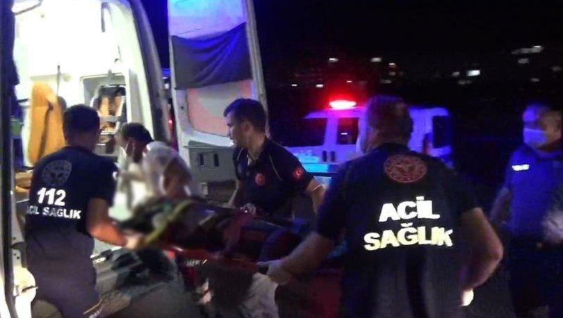 Silivri'de otomobilin çarptığı bisikletli kız hayatını kaybetti