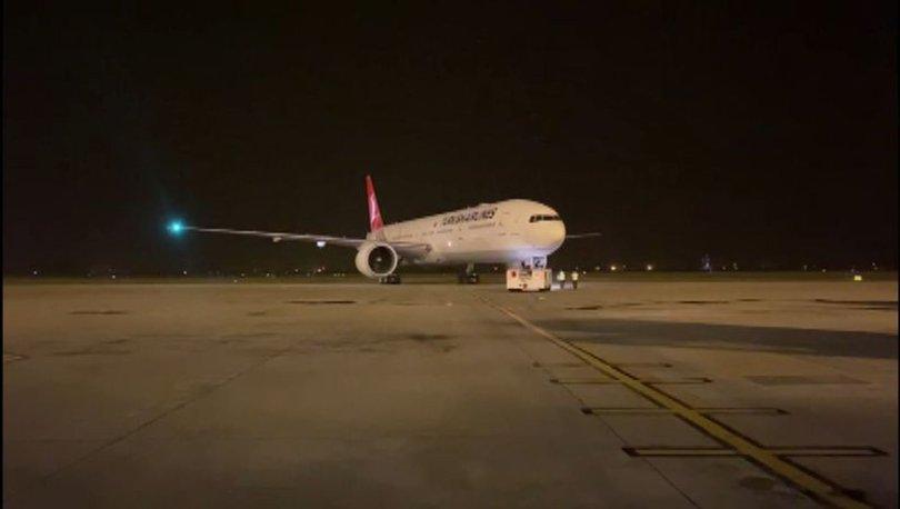TALİBAN! Son dakika: 271 yolcu daha Türkiye'ye getirildi!