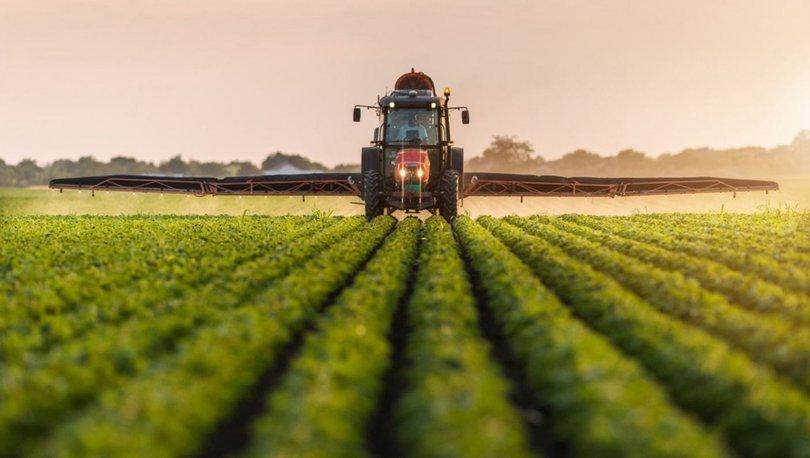 Tarım teknolojisine 6 milyon TL'lik yatırım