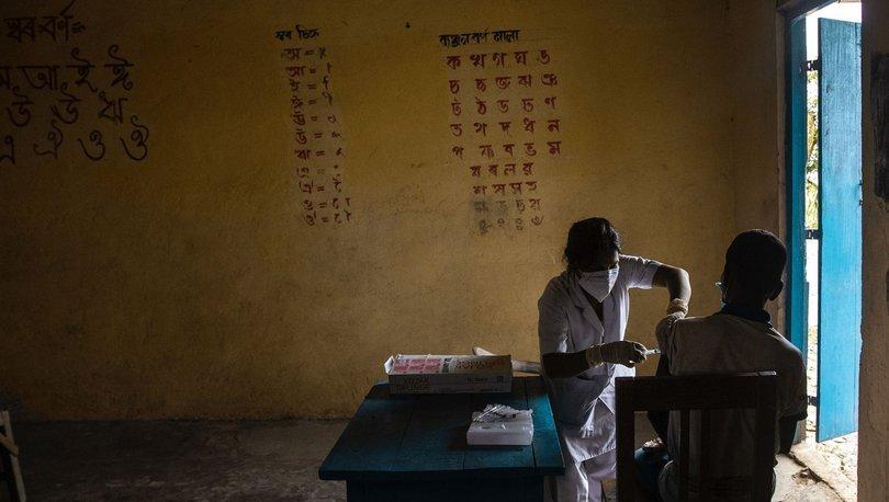 DSÖ, Hindistan ve Afrika'daki sahte aşılar için uyardı: 486 milyon dozdan fazla uygulandı