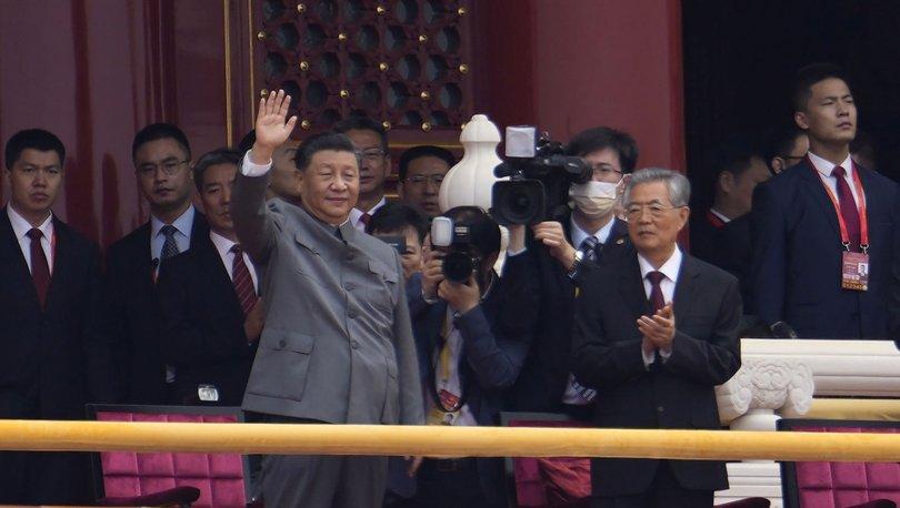 Şi Cinping, ülkesindeki süper zenginlerin ''aşırı gelirlerini'' ayarlama sözü verdi