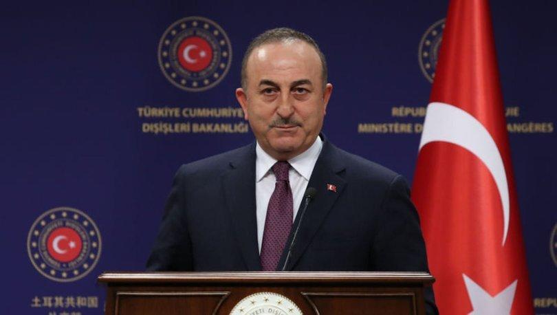 SON DAKİKA: Dışişleri Bakanı Mevlüt Çavuşoğlu açıkladı!  Afganistan'da yeni yönetim tanınacak mı?