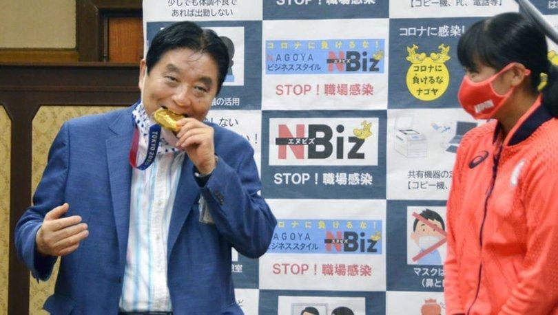 Takashi Kawamura kendine ceza verilmesini istedi!