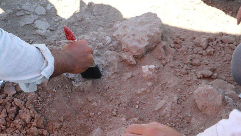 Denizli'nin tekstil tarihine ışık tutan kazı