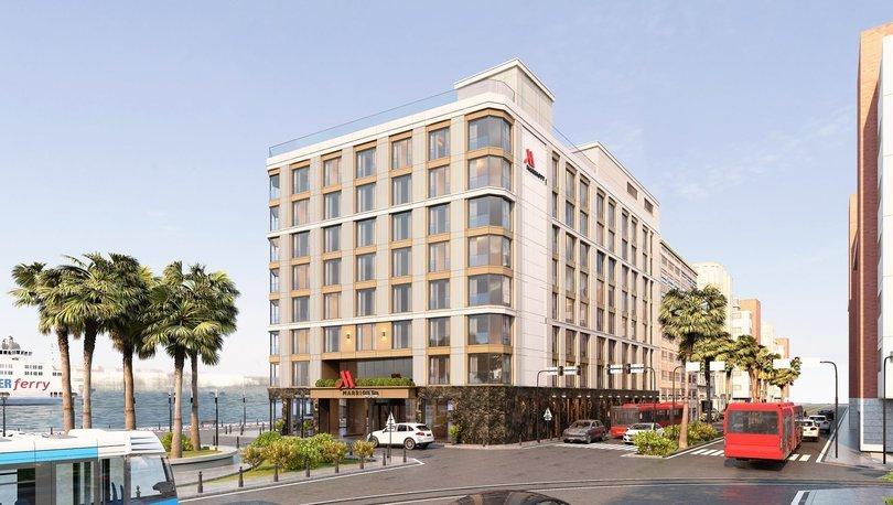 2022'nin sonuna kadar 10 otel açacak