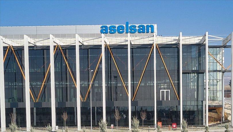 ASELSAN'dan 40.3 milyon Euro'luk sözleşme