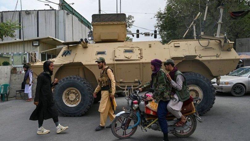 Hollanda'nın Kabil Büyükelçiliği personeli Afgan çalışanlara haber vermeden binayı terk etti