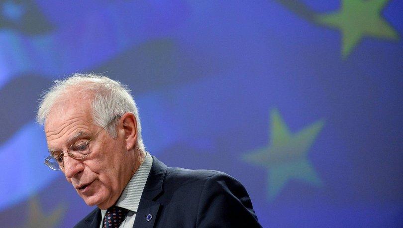 Josep Borrell: Afganistan'da ulus devlet inşasında başarısız olduk