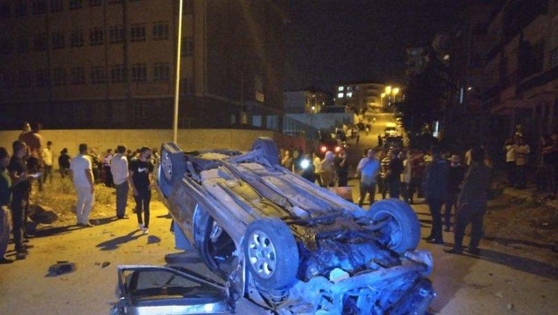 SON DAKİKA HABERİ: Altındağ'daki olaylarla ilgili yeni gelişme!
