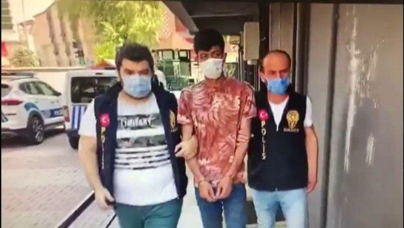 SON DAKİKA! İstanbul'da takside gasp dehşeti! Fotoğraf ele verdi