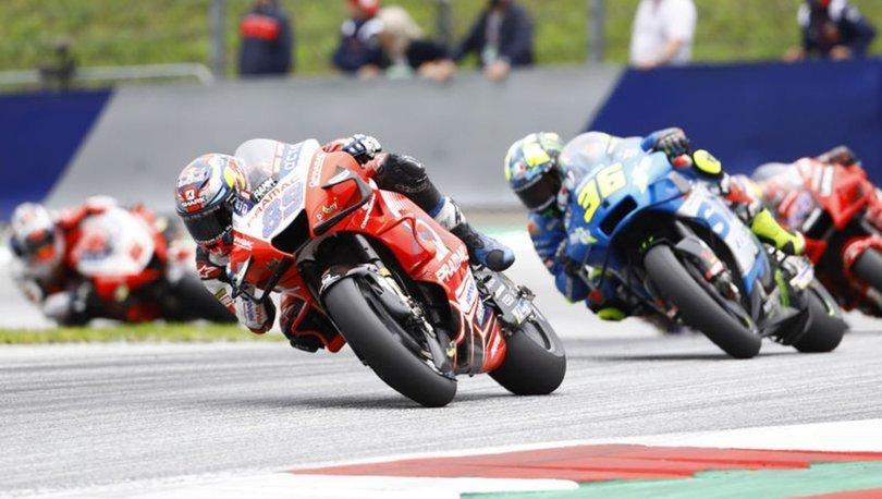 MotoGP'de Malezya Grand Prix'si, Kovid-19 nedeniyle iptal edildi