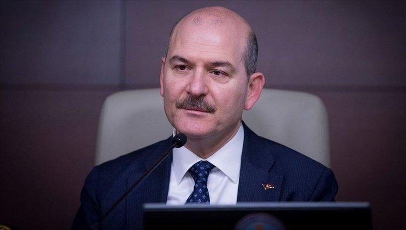 İçişleri Bakanı Süleyman Soylu açıkladı! 7 milyon 430 bin TL destek - Son dakika haberleri