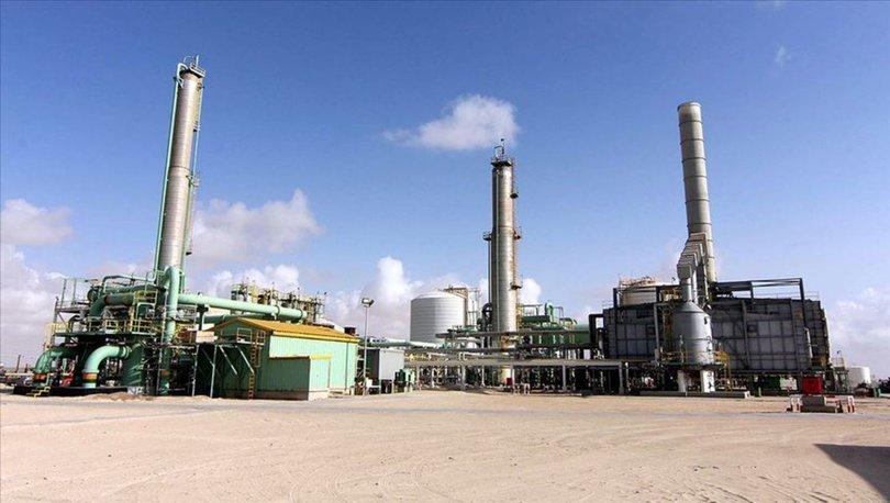 Libya'nın petrol gelirleri temmuz ayında da 2 milyar doları aştı