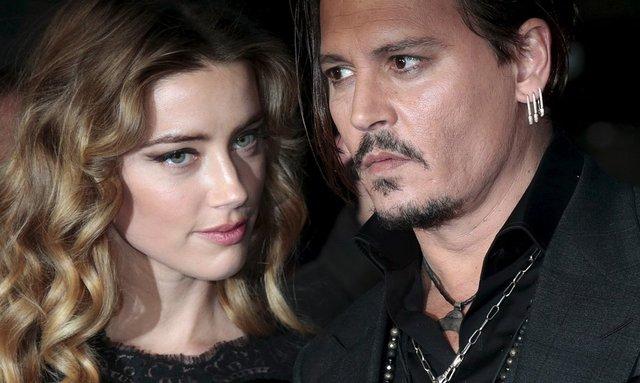 Johnny Depp'in Amber Heard'e açacağı itibar davası kabul edildi - Magazin haberleri