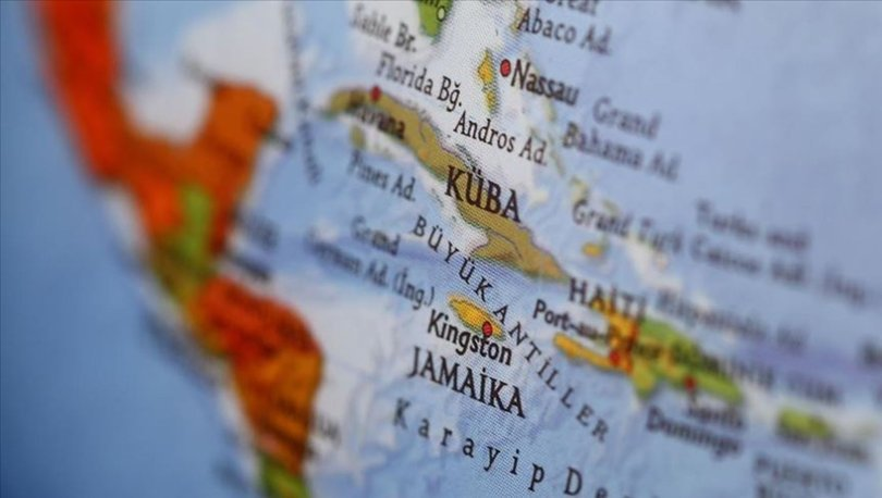ABD'den Kübalı yetkililere, protestoculara şiddet uygulandığı gerekçesiyle yaptırım
