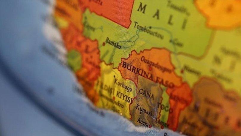 Burkina Faso'daki terör saldırısında ölenlerin sayısı 80'e çıktı