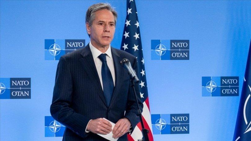 ABD Kabil Büyükelçiliği'nin Blinken'ı Taliban konusunda 1 ay önce uyardığı açıklandı