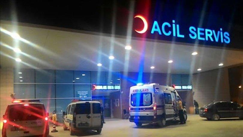 Aydın'daki silahlı kavgada ağır yaralanan kişi hayatını kaybetti