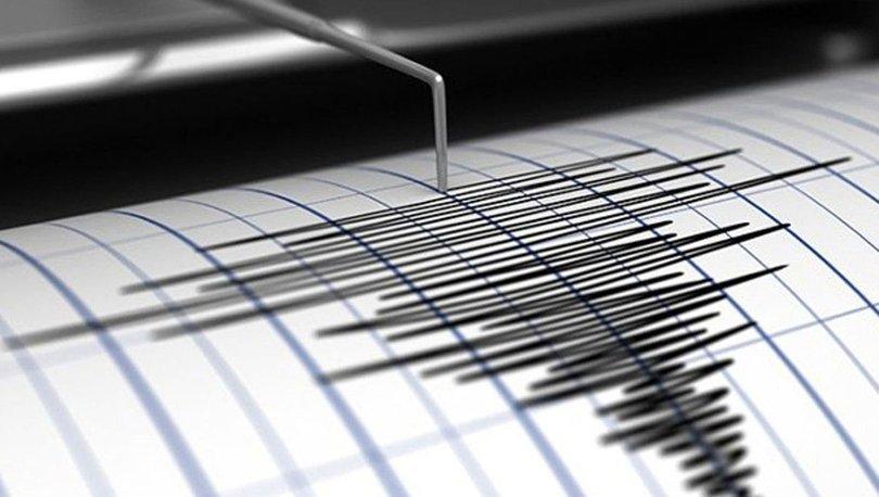 AFAD - Kandilli Rasathanesi son dakika deprem haritası! 20 Ağustos 2021 Son depremler
