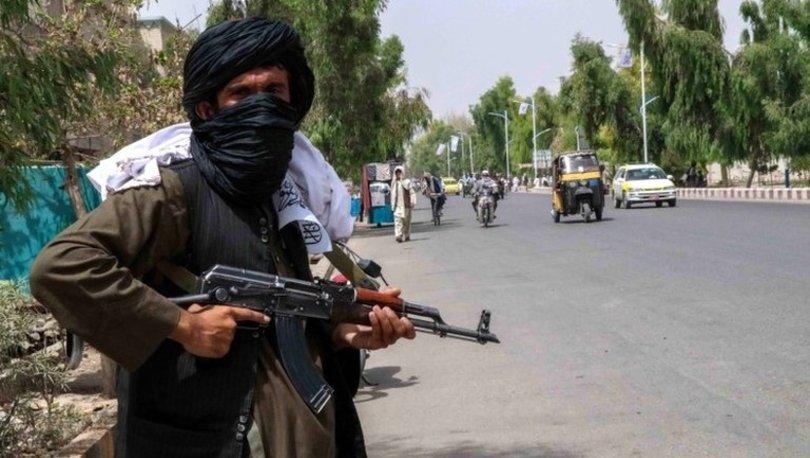 SON DAKİKA: 'Taliban, Afganistan'da insan avına başladı' - Haberler