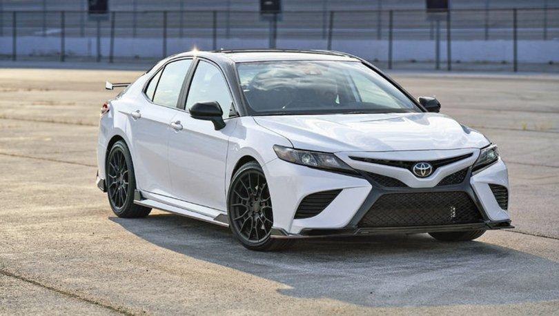 Toyota'dan üretime iki hafta ara