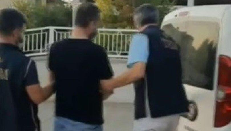 Firari eski belediye başkanı yakalandı! - Haberler