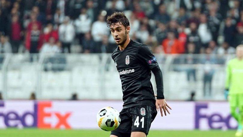 Beşiktaş, Kartal Kayra Yılmaz'ı Ümraniyespor'a kiraladı