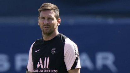 Messi formaları 1 milyon sattı!