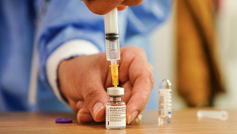 Biontech'te 3. doz aşı olacak mı? 2 doz biontech olanlar 3. doz aşı olacak mı?