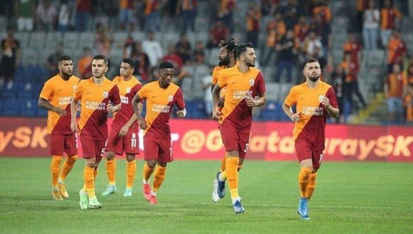 Galatasaray Randers maçı ne zaman, saat kaçta? Galatasaray Randers maçı hangi kanalda canlı yayınlanacak? İlk