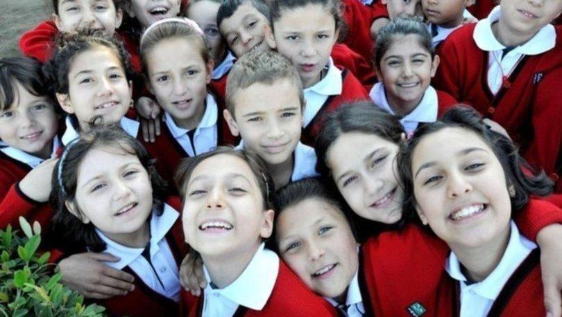 RESMİ AÇIKLAMA... Okullar ne zaman açılıyor? 2021 yılı MEB takvimi