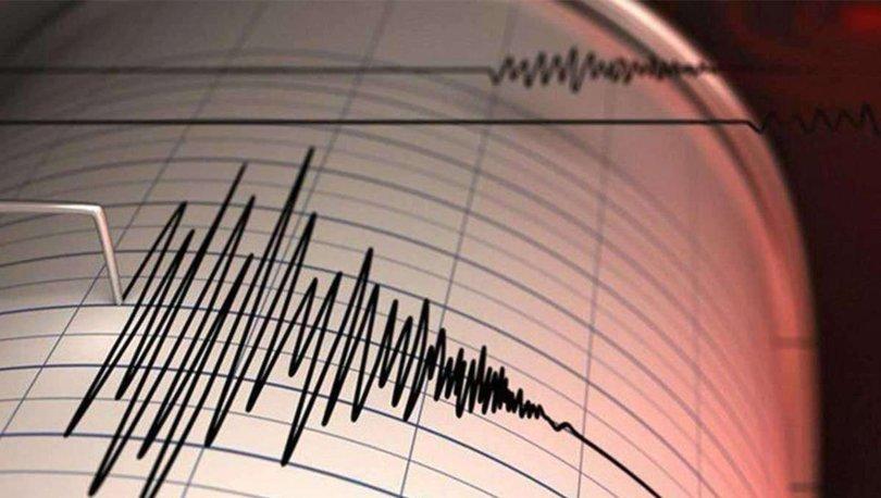 AFAD - Kandilli Rasathanesi son depremler listesi! 21 Ağustos 2021 Deprem mi oldu, nerede?