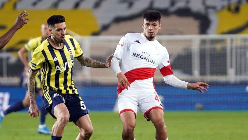Fenerbahçe, Süper Lig'in 2. haftasında yarın Antalyaspor'u konuk edecek