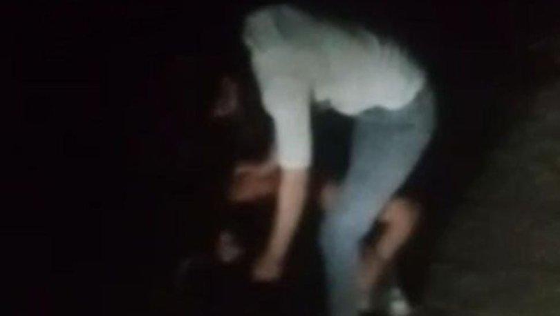 Ankara'da 15 yaşındaki kıza dehşeti yaşattılar! - Haberler