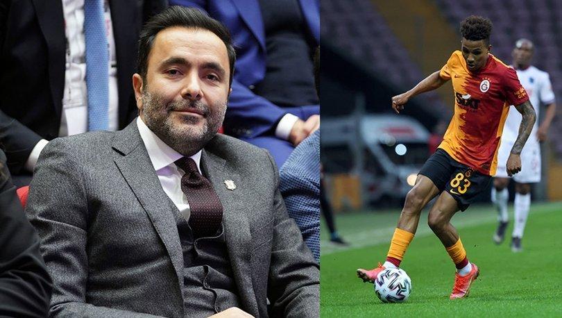 Beşiktaş Asbaşkanı Emre Kocadağ'dan Gedson ve transfer açıklaması