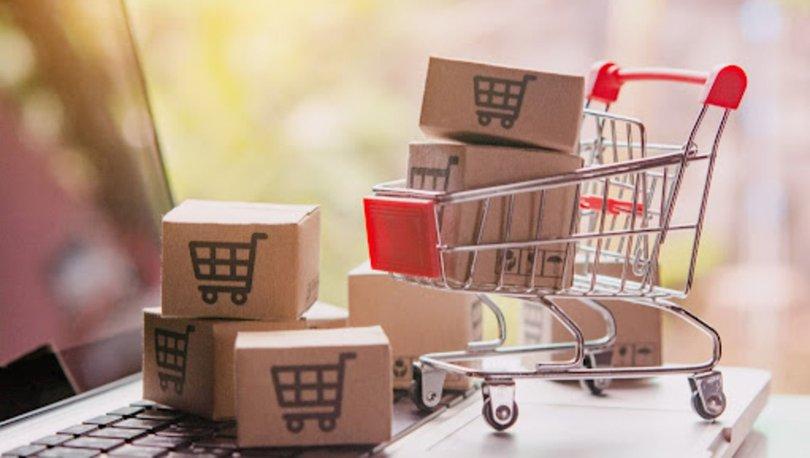 Anadolu şehirlerinde e-ticarete ilgi artıyor