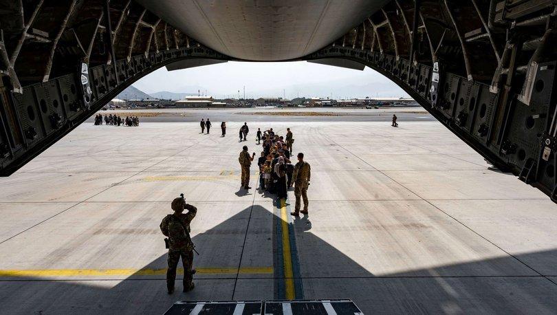 ABD'den Kabil Havalimanı uyarısı: Potansiyel güvenlik tehdidi devam ediyor