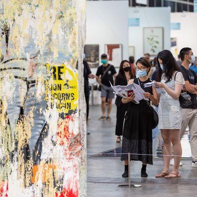 Art Basel'in Dönüşü: Sonbahar fuarlarından beklentiler...
