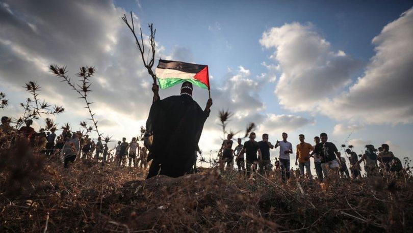 Son dakika haberi: Gazze'de patlama sesleri!