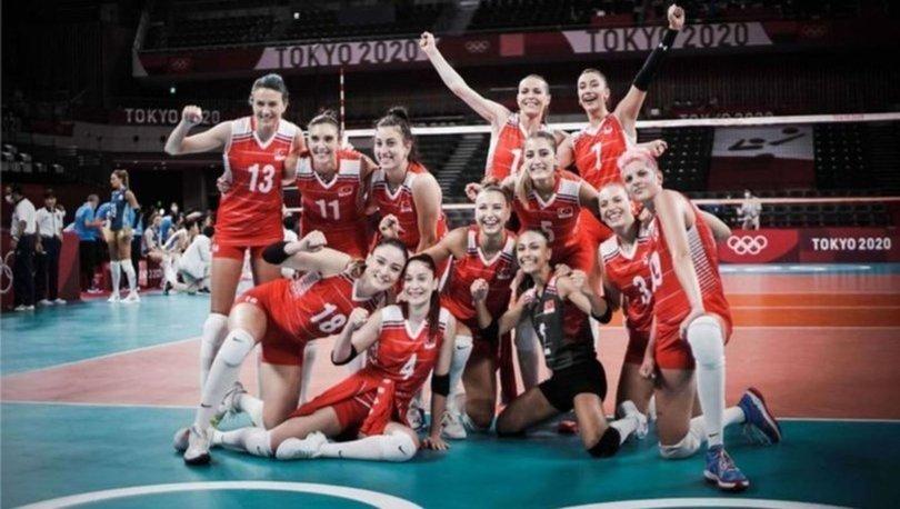 Türkiye İsveç voleybol maçı ne zaman, saat kaçta? Avrupa Voleybol şampiyonası Türkiye İsveç maçı hangi gün?