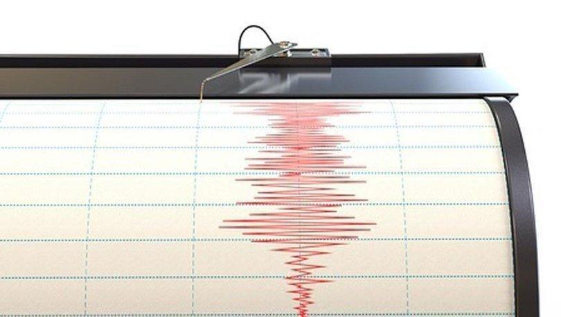 Japonya açıklarında 5,2 büyüklüğünde deprem