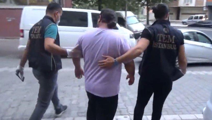 İstanbul'daki DEAŞ operasyonunda 10 gözaltı! - Haberler