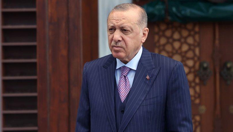 Son dakika haberi Cumhurbaşkanı Erdoğan: MEB pansiyonlarındaki personel sayısını artırıyoruz