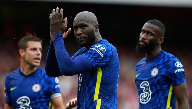 Arsenal: 0 - Chelsea: 2 MAÇ SONUCU