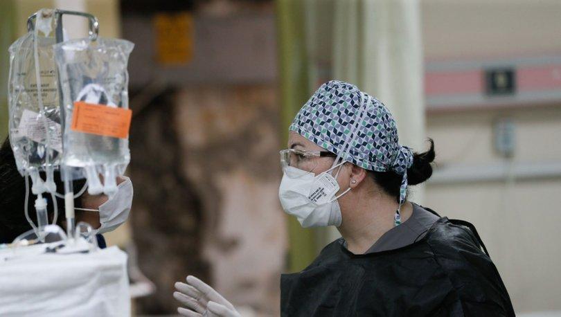 Son dakika... Koronavirüs salgınında yeni vaka sayısı 18 bin 622